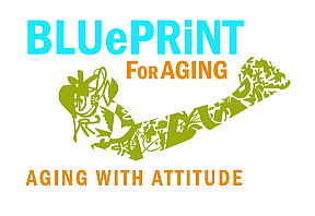 Blueprint for Aging Logo