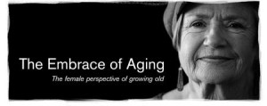 Embrace of Aging Logo