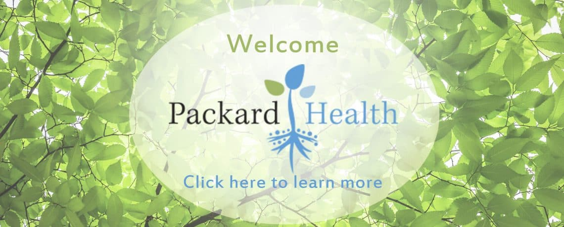 Packard Health at CSSW