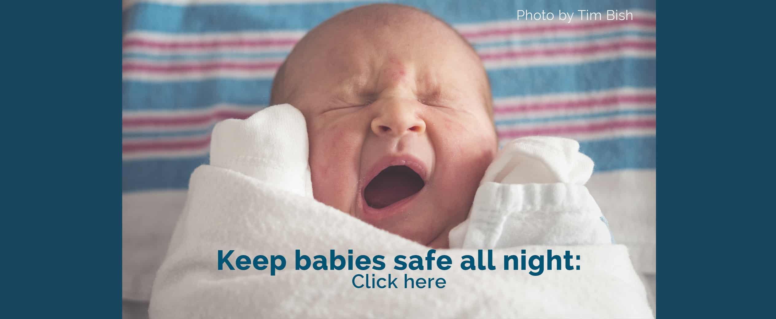 Safe Sleep Catholic Social Services