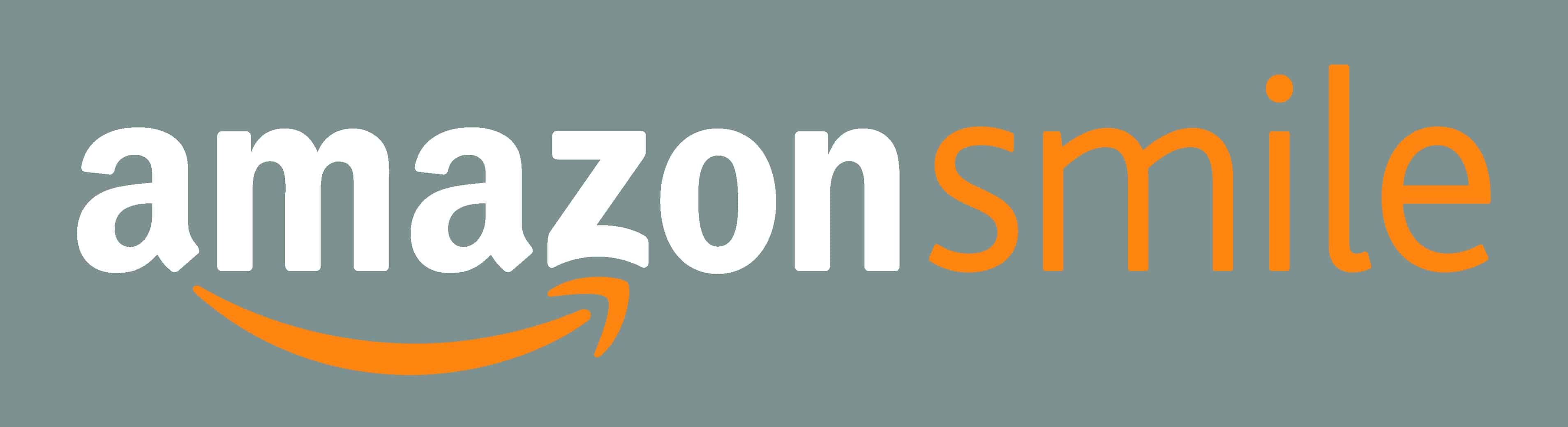 Link to Amazon Smile website