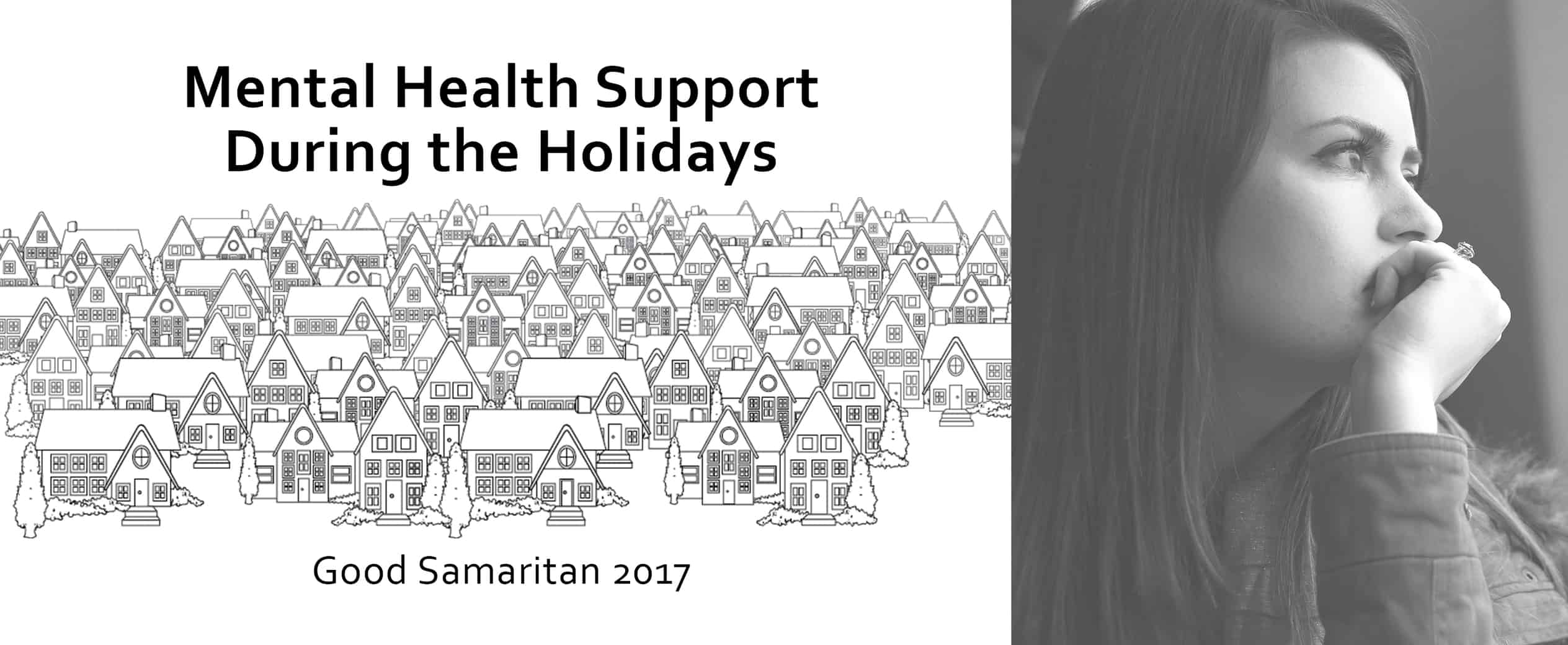 Link to article about Mental Health during the holidays