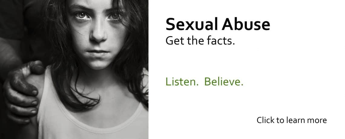 Sexual Abuse – Get the Facts