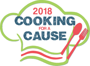 2018 Cooking for a Cause