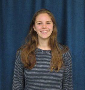 Photo of Sarah Cissell