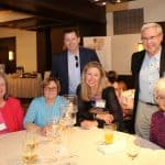 Catholic Social Services of Washtenaw County 60th Anniversary Cultivation Cocktail Event on May 23, 2019